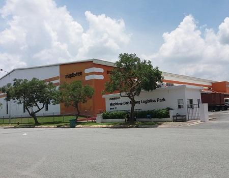 chống dột mái tôn xưởng sản xuất