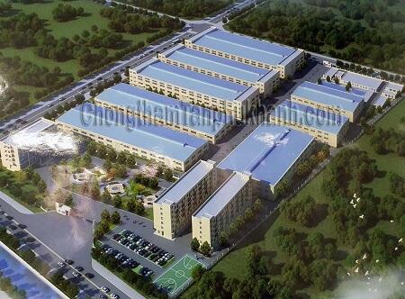 xử lý nứt sàn nhà xưởng kcn thành thành công Tây Ninh