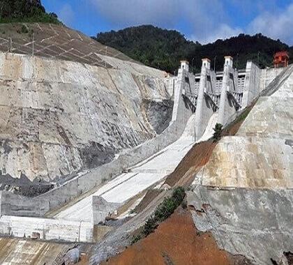 xử lý vết nứt thủy điện chuyên nghiệp